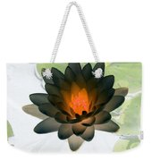 The Water Lilies Collection - Photopower 1035 Weekender Tote Bag