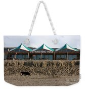 The Watering Hole Perranporth Weekender Tote Bag