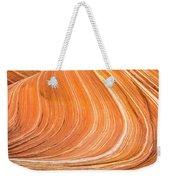 The Wave II Weekender Tote Bag