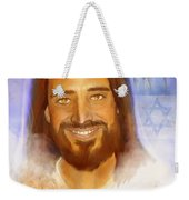 The Way The Truth The Life Weekender Tote Bag
