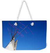 The Way The Wind Blows Weekender Tote Bag