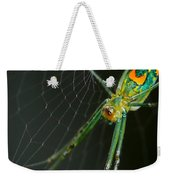 The Web Weekender Tote Bag
