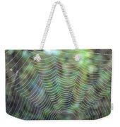 The Web Weekender Tote Bag