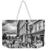 The Well House Tavern Weekender Tote Bag