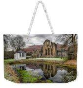 The Welsh Abbey Weekender Tote Bag