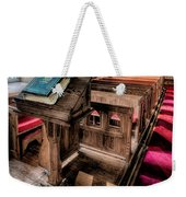 The Welsh Bible Weekender Tote Bag