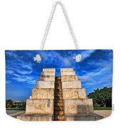 The White City Weekender Tote Bag