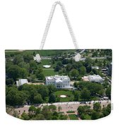 The White House Weekender Tote Bag by Carol Highsmith