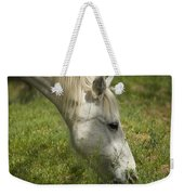 The White Mare  Weekender Tote Bag