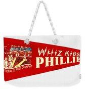 The Whiz Kids Weekender Tote Bag