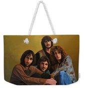 The Who Weekender Tote Bag