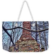 The Wide Open Family Room Weekender Tote Bag