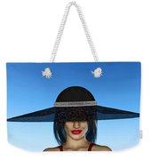 The Widow... Weekender Tote Bag