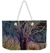 10994 The Widow Tree Weekender Tote Bag