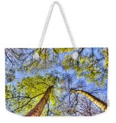 The Wild Forest Weekender Tote Bag