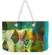 The Wild Ones Weekender Tote Bag