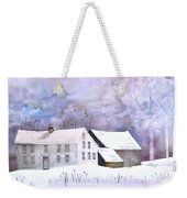 The Wilder Homestead Weekender Tote Bag