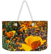 The Wildflowers Are Here And Spring Has Arrived Weekender Tote Bag