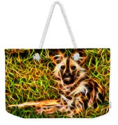 The Wildness In Me  Weekender Tote Bag
