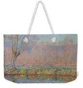 The Willow Weekender Tote Bag