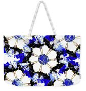 The Windmills Of My Mind Bouquet Weekender Tote Bag