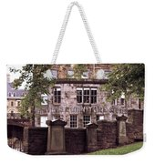 The Window Where Was Born Harry Potter' Weekender Tote Bag