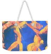 The Winner Weekender Tote Bag