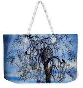 The Wishing Tree Weekender Tote Bag