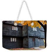 The Witch House Weekender Tote Bag