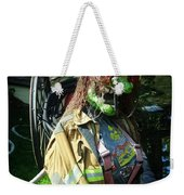 The Witches Fire Department Weekender Tote Bag