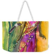 The Witches From Las Palmas Weekender Tote Bag