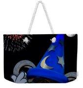 The Wizard Walt Disney World Weekender Tote Bag