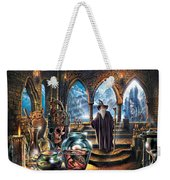 The Wizards Castle Weekender Tote Bag