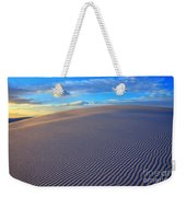 The Wonder Of New Mexico Weekender Tote Bag by Bob Christopher