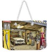 The Workshop V3 Weekender Tote Bag