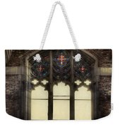 The Worlds Window Weekender Tote Bag