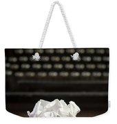 The Writer Weekender Tote Bag
