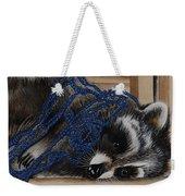 The Yarn Won Weekender Tote Bag