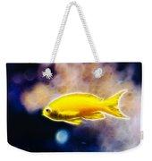 The Yellow Submarine Weekender Tote Bag