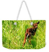The Young Prince Weekender Tote Bag