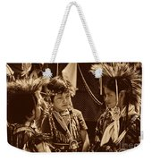 The Young Warriors - 2 Weekender Tote Bag