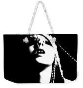 The Zenith Weekender Tote Bag