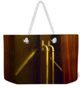 Theater Doors Weekender Tote Bag