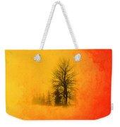 Thee Tree  Weekender Tote Bag