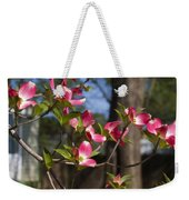 Them Cheery Little Dogwoods Weekender Tote Bag
