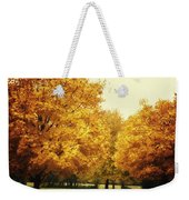 Then The Morning Comes 07 Weekender Tote Bag