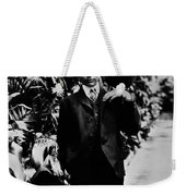 Theodore Roosevelt, Jr Weekender Tote Bag