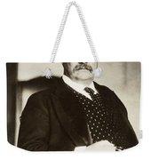 Theodore Roosevelt(1858-1919) Weekender Tote Bag
