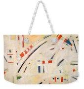 Theology Weekender Tote Bag