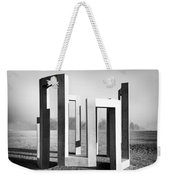 Theoretical Position Weekender Tote Bag